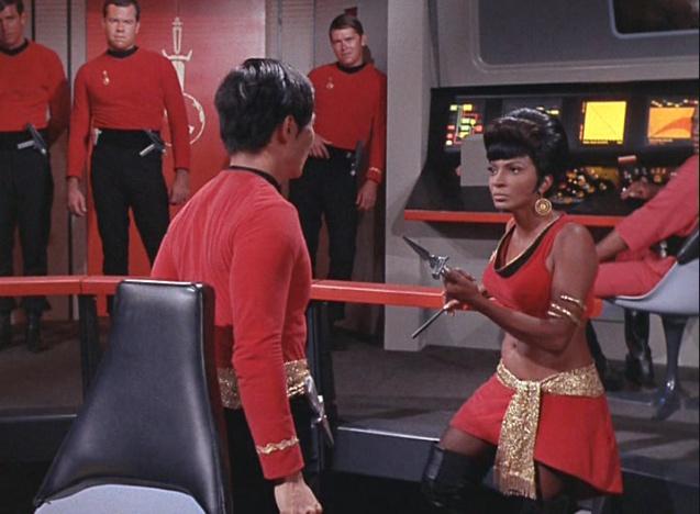 uhura w knife 2