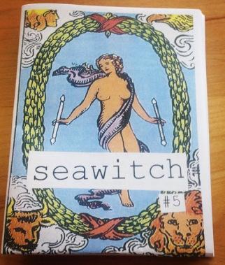 seawitch 5