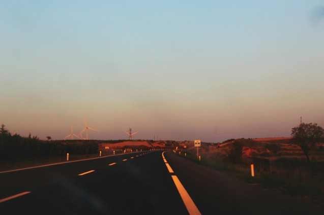 road trip tumblr